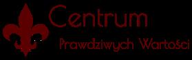 logo_CentrumPrawdziwychWartosci_z napisem